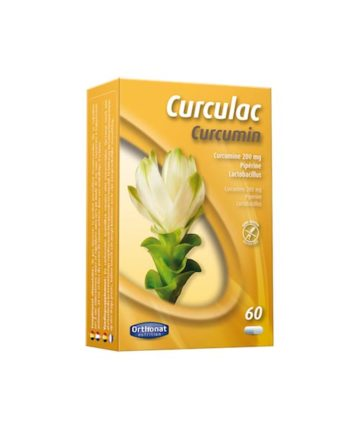 curculac curcumin 60caps
