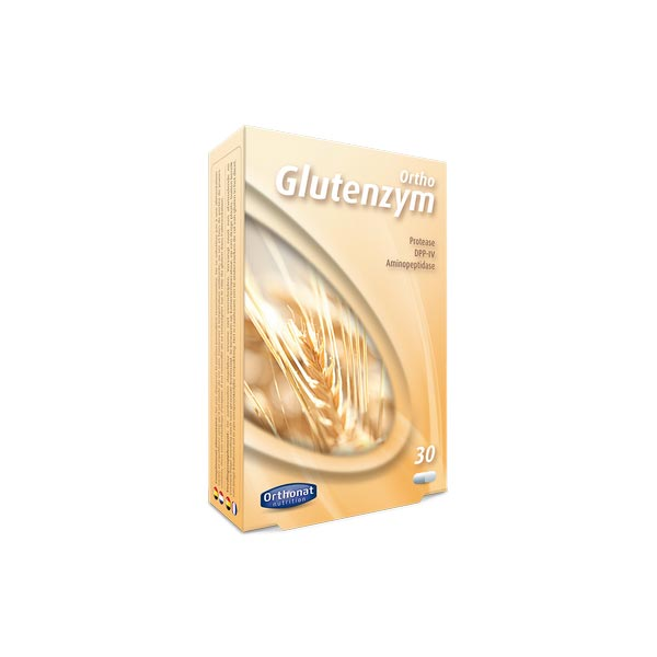 glutenzym