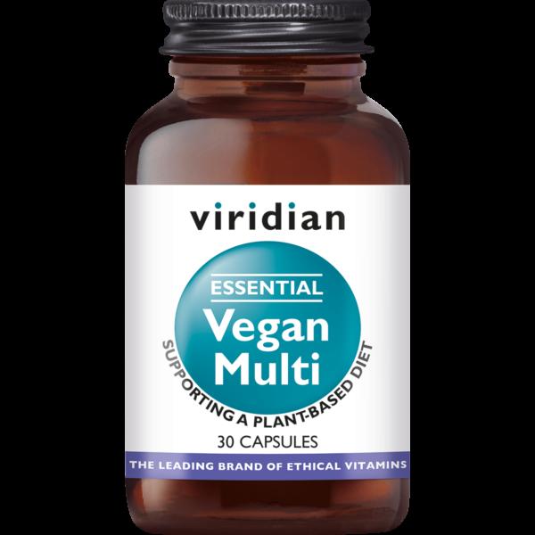 vegan multi