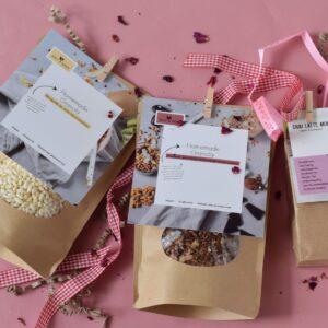 Salt&seed pakket